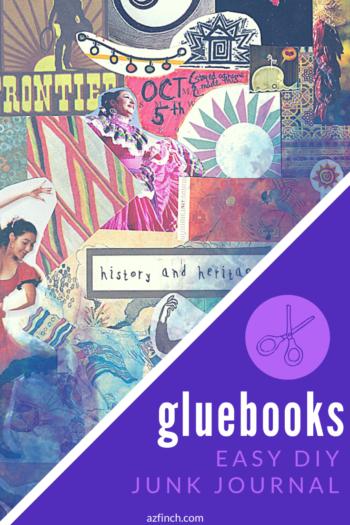 Gluebooks Pinterest Image