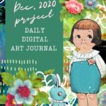 Digital Art Journal - December 1