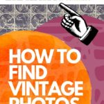How to find vintage photos on the Library of Congress website
